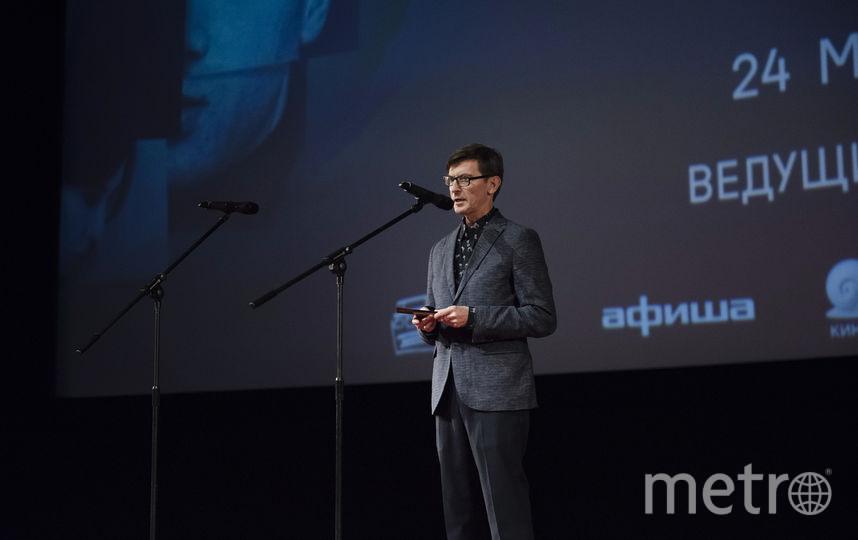 """Сергей Шолохов. Фото """"ПРОвзгляд"""""""