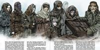 Деньги на детскую книгу о блокаде Ленинграда собрали за неделю