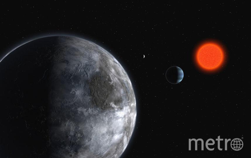 Малый парад планет можно будет наблюдать в последнюю неделю марта. Фото Getty