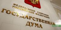 В Госдуме предложили включить в образование современные фильмы и книги об истории России