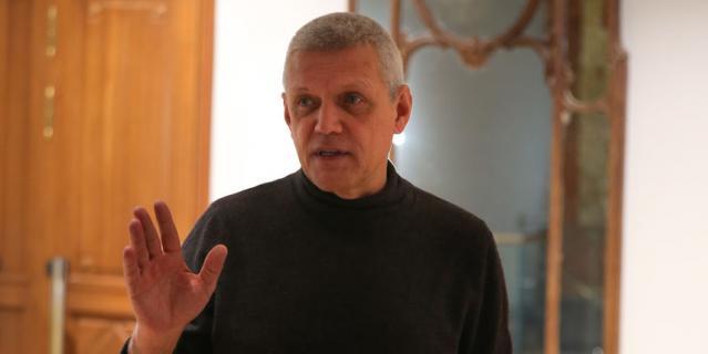 Александр Галибин.