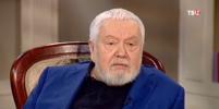 Режиссёр Сергей Соловьев госпитализирован