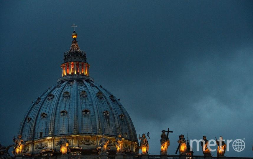 Рим, Италия. Фото Getty