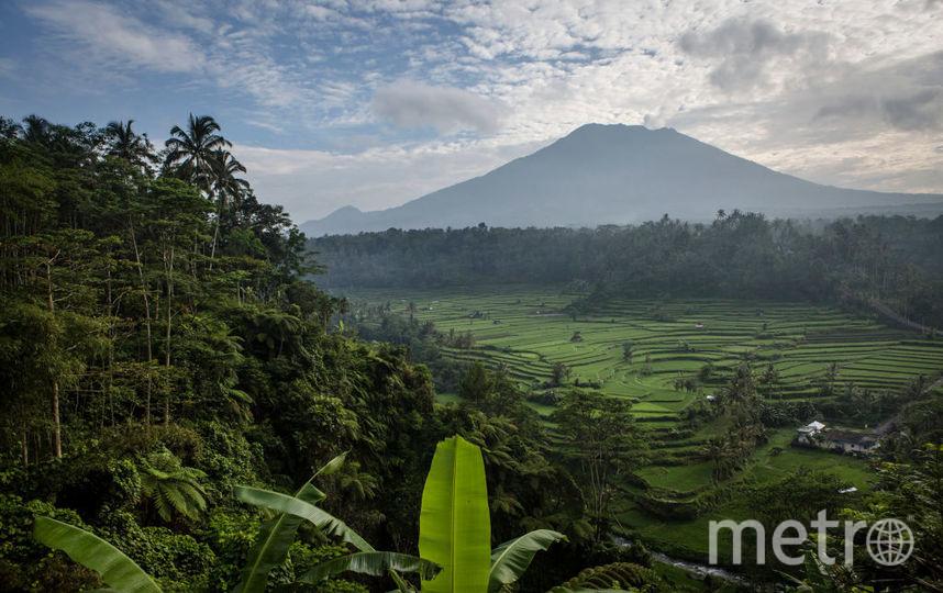 Бали, Индонезия. Фото Getty