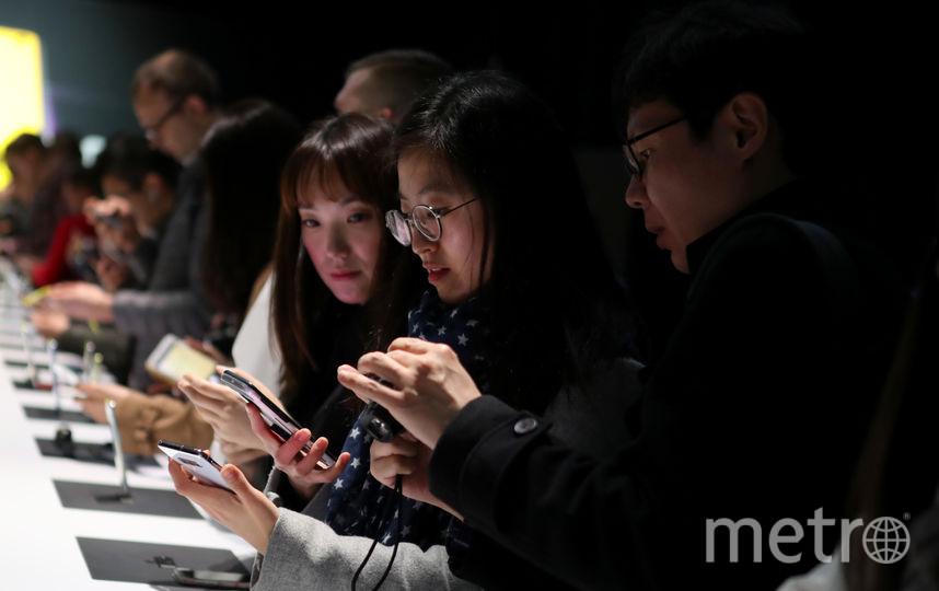 Великие Луки: Определены лучшие мобильные телефоны