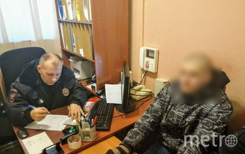 Зацепер. Фото УТ МВД России по СЗФО