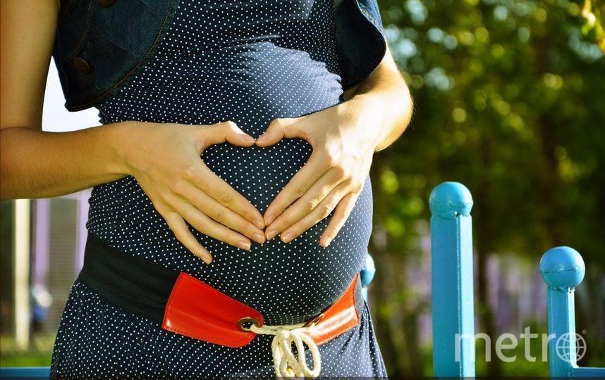 20-летняя Арифа Султана родила мальчика в конце февраля, однако спустя 26 дней снова оказалась в роддоме. Фото pixabay.com