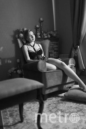 Анастасия Орлова. Фото Елена Щёголева/Instagram/newlenaiskra