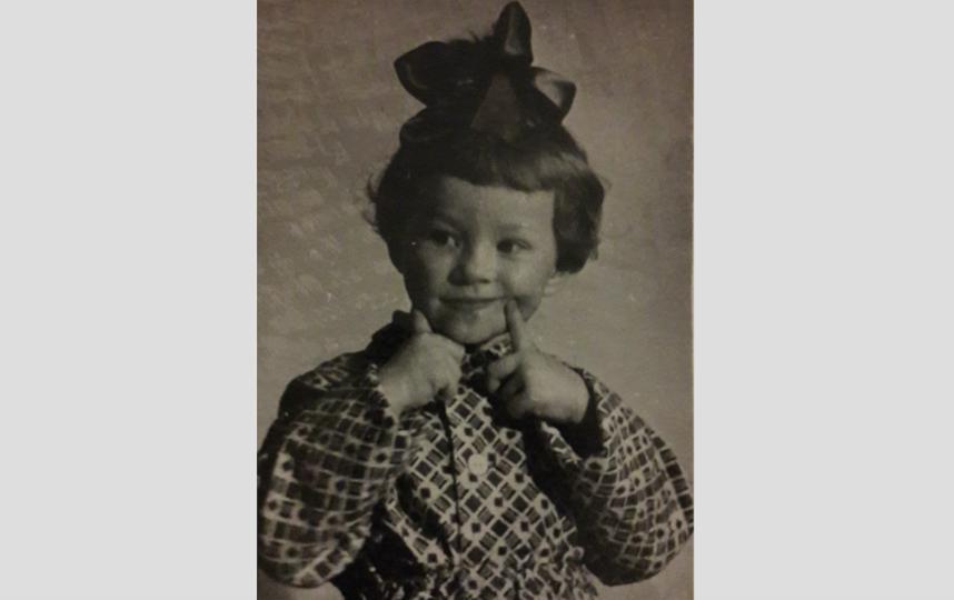 Читательница Metro Ольга Галкина. Фото Из личного архива