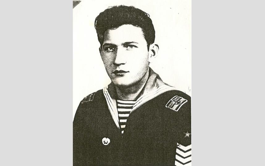 Читатель Metro Сергей Смирнов. Фото Из личного архива