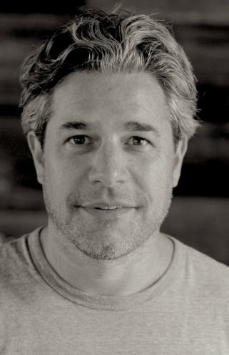 "Росс Кауфман, режиссёр фильма ""Спасти тигра"". Фото Предоставлено организаторами"
