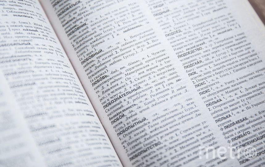 Толковый словарь. Фото pixabay.com