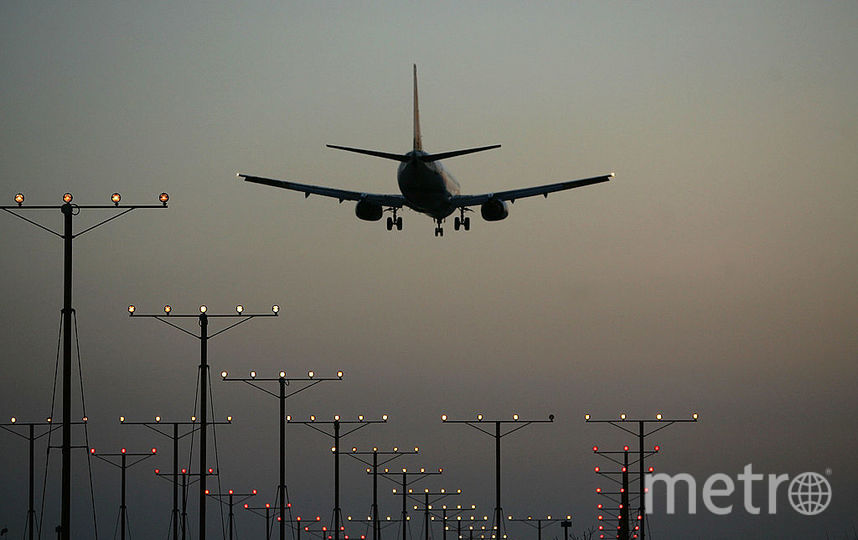 Авиакомпания Red Wings будет добиваться запрета провоза зажигалок в самолётах. Фото Getty