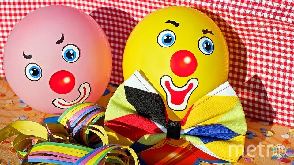 """1 апреля - Всемирный день дураков. Фото https://pixabay.com, """"Metro"""""""