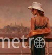 """Екатерина Сова. Фото """"Metro"""""""