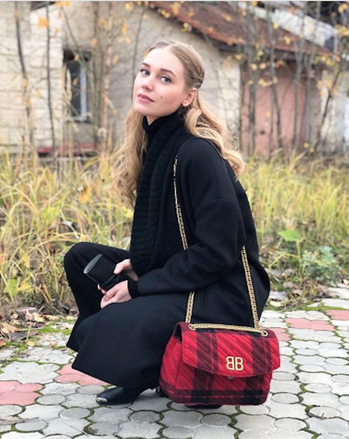 Актриса Кристина Асмус. Фото www.instagram.com/asmuskristina