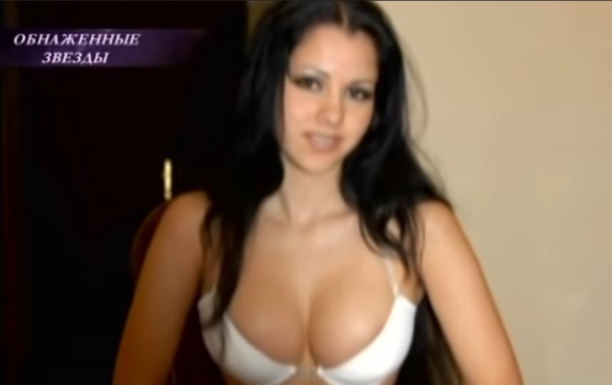 Елена Беркова. Фото Скриншот Youtube