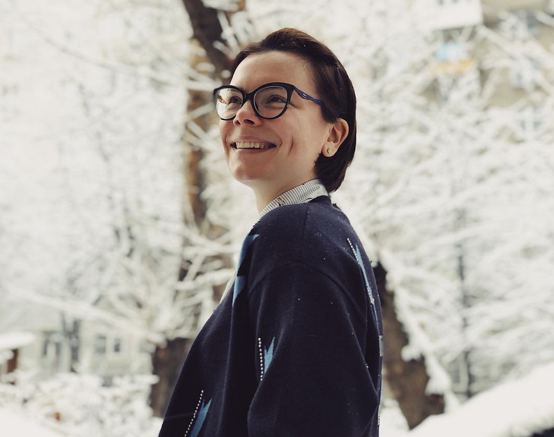 Татьяна Брухунова. Фото Скриншот Instagram: @bruhunova
