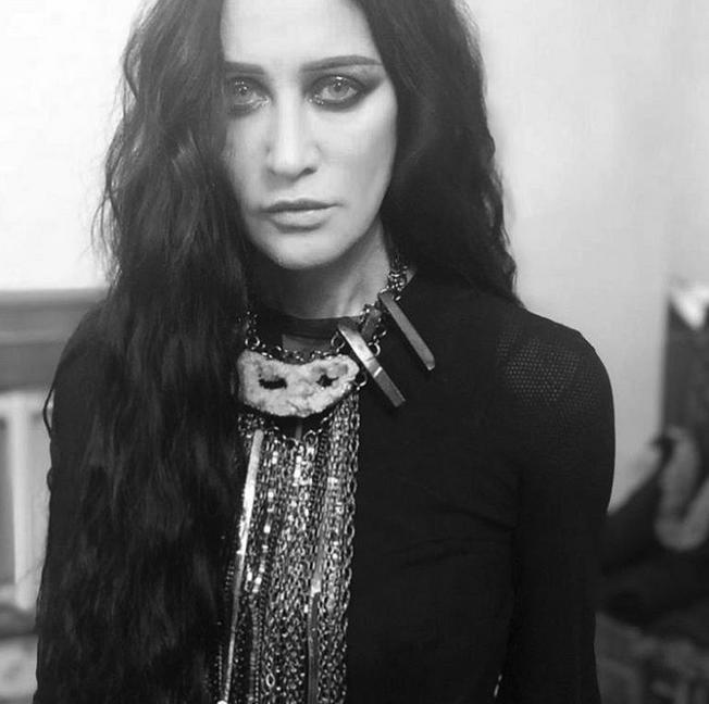 Линда. Фото Скриншот Instagram: @lindageyman