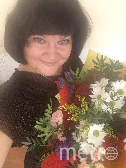 Директор школы Наталья Зырянова. Фото предоставила Наталья Зырянова