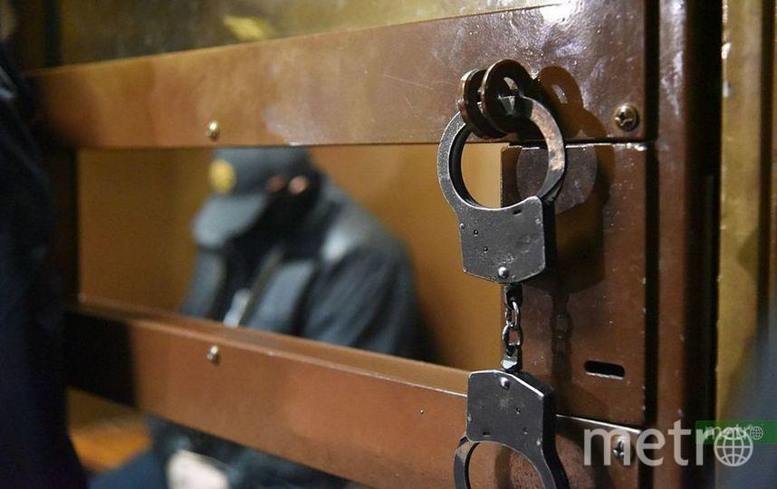 Переверзеву приговорили к 16 годам. Фото Василий Кузьмичёнок
