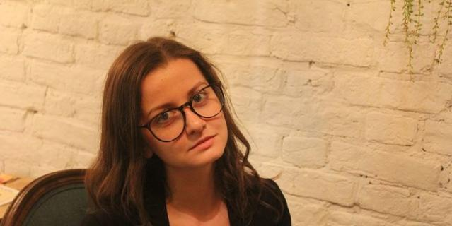 Психолог Нина Позняк.