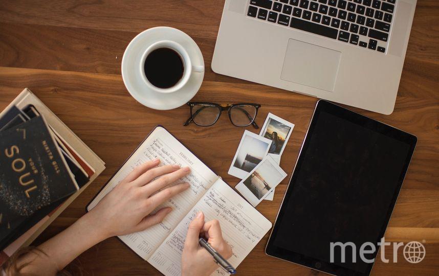 Факты, цифры, имена, номера телефонов – современный человек сталкивается с огромным количеством новой информации каждый день. Фото pixabay