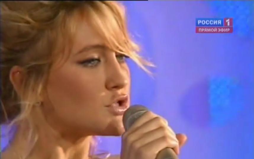 Ева Бушмина. Фото Скриншот Youtube