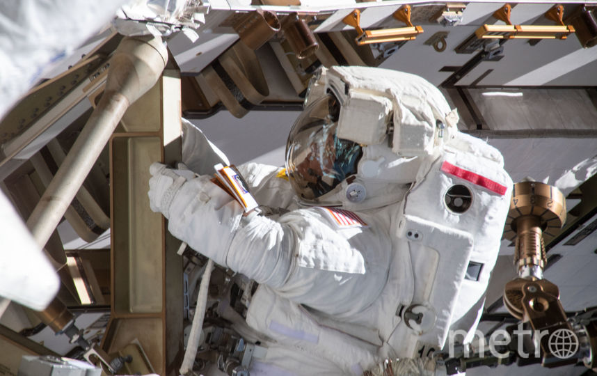 Кандидатам в космонавты предстоит выполнить комплекс психологических тестов и различных заданий. Фото AFP