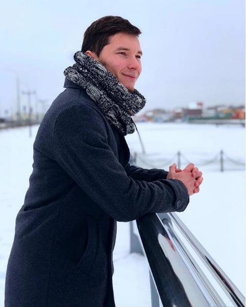 Айдар Хакимов. Фото Скриншот Instagram/hakimov_1958