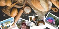 Вкус хлеба для меня – это вкус жизни