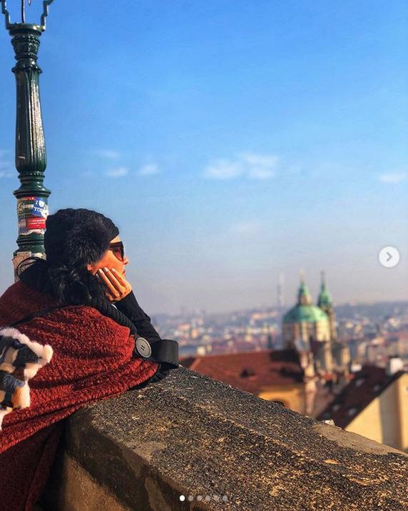 Анна Нетребко. Фото Скриншот Instagram: @anna_netrebko_yusi_tiago