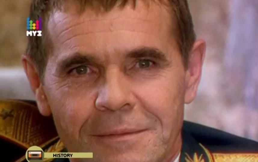 Алексей Булдаков. Фото Скриншот Youtube