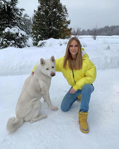 Наталья Ионова. Фото скриншот instagram.com/chistyakova_ionova