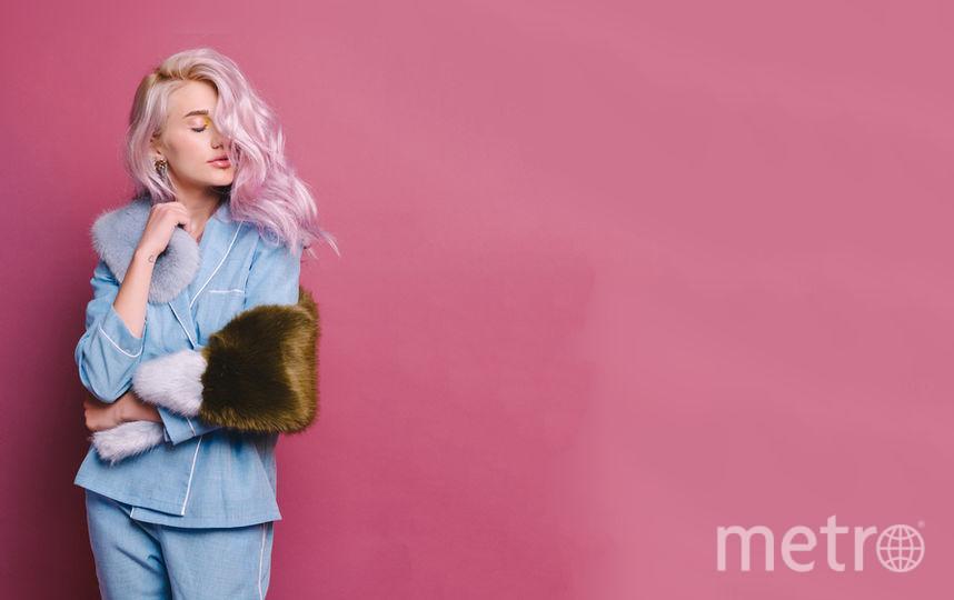Даже на работу скоро можно будет надеть пижаму. Фото Getty