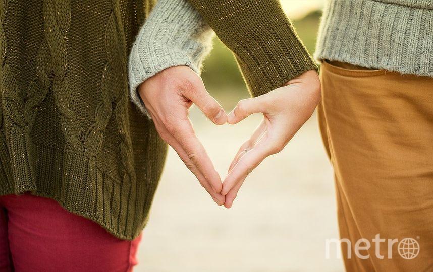"""Любовь - основа. Фото https://pixabay.com, """"Metro"""""""