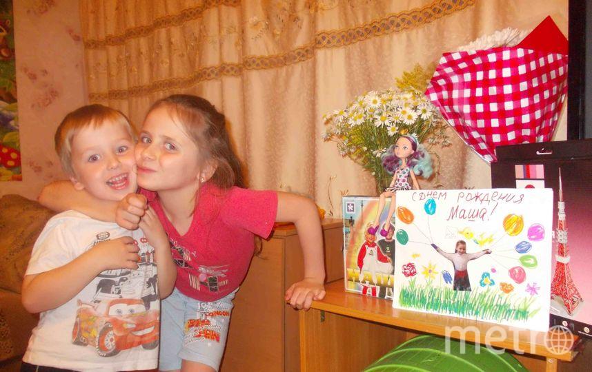"""Конкурс """"Семейные традиции"""". Nadezhda Simbirtseva. Фото """"Metro"""""""
