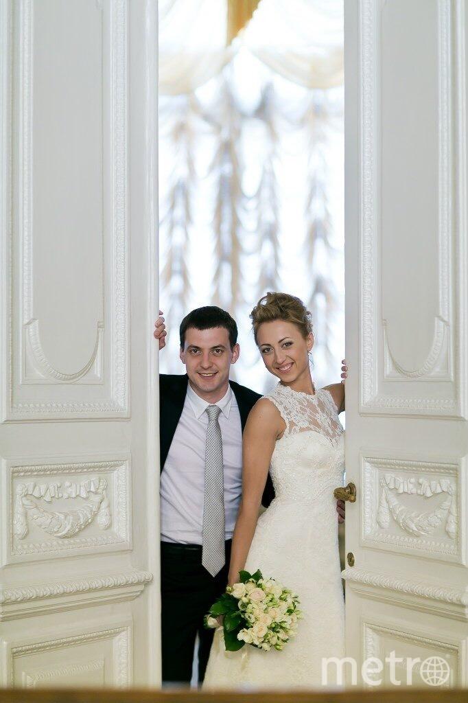 """Свадьба наших детей 2014 год. Мы любим собираться вместе всей семьей! И Хлеб «Столовый» всегда с нами на наших семейных праздниках! Фото Анна Логинова, """"Metro"""""""