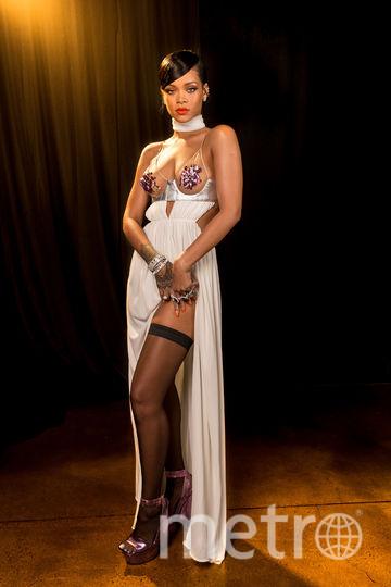 Рианна. Архивное фото. Фото Getty