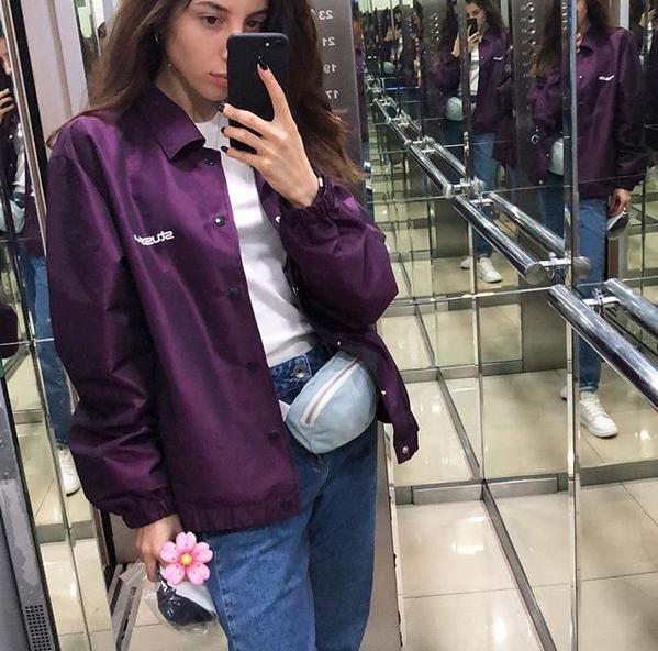 Кристина Саркисян. Фото Скриншот instagram.com/krissarkisian/