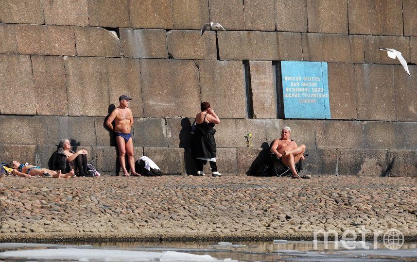 высоком качестве загорать у стен петропавловской крепости фото советами том, что