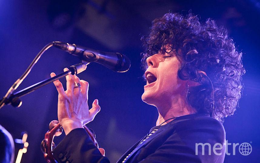 Лаура Перголицци. Фото Getty