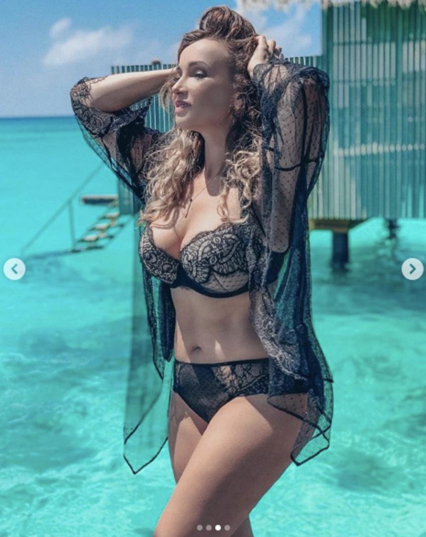 Анфиса Чехова. Фото скриншот https://www.instagram.com/p/Bv1hcoiFntV/