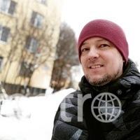 "Максим Костерин. Фото ""Metro"""