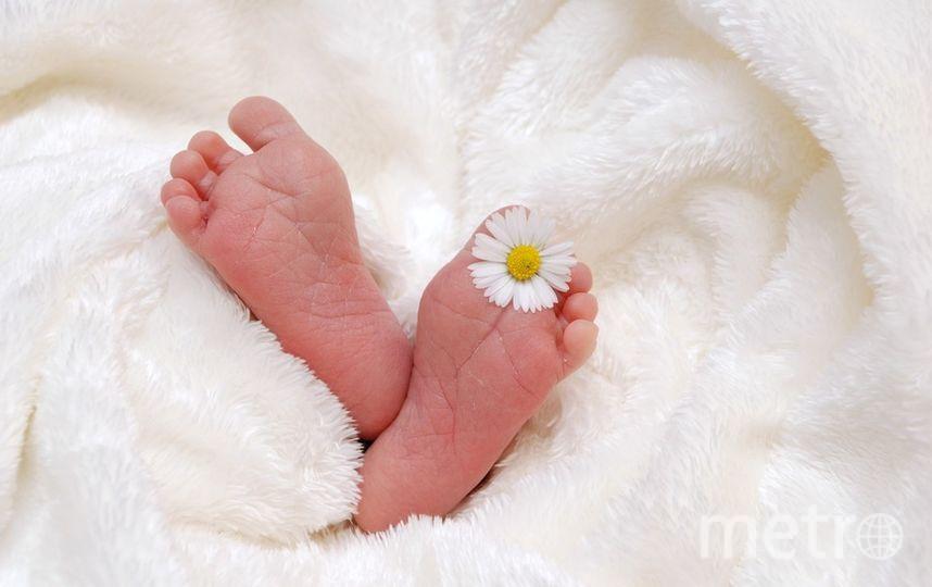 """Для малышей выбирают популярные имена. Фото https://pixabay.com, """"Metro"""""""