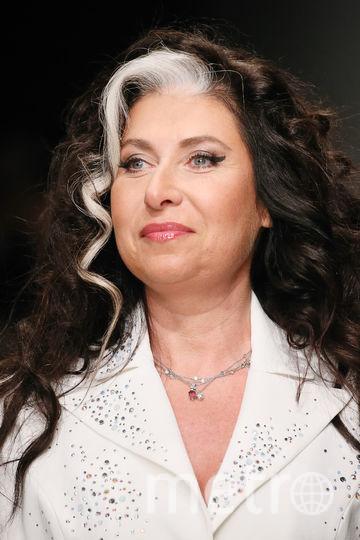 Мадлена Джабраилова. Фото Предоставлено организаторами