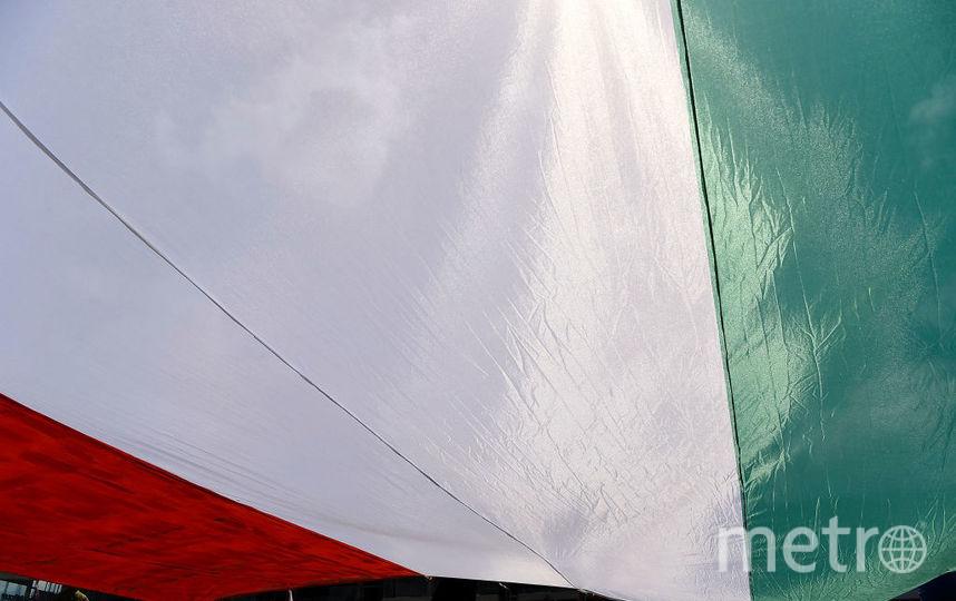 Итальянский игрок решил решил пошутить в завершении карьеры. Фото Getty