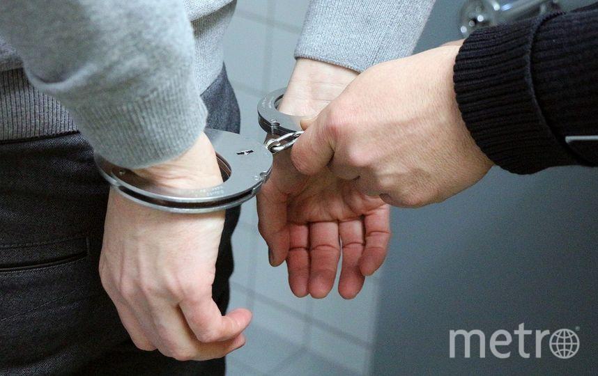 Задержанный уже имел две судимости. Фото Pixabay