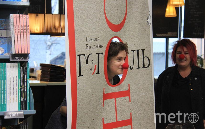 Выставка. Фото Предоставлено пресс-службой.
