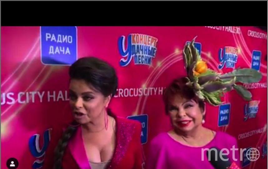 """Фото Наташи Королевой и ее мамы публикуют в Сети. Фото https://www.instagram.com/koroleva__star/, """"Metro"""""""